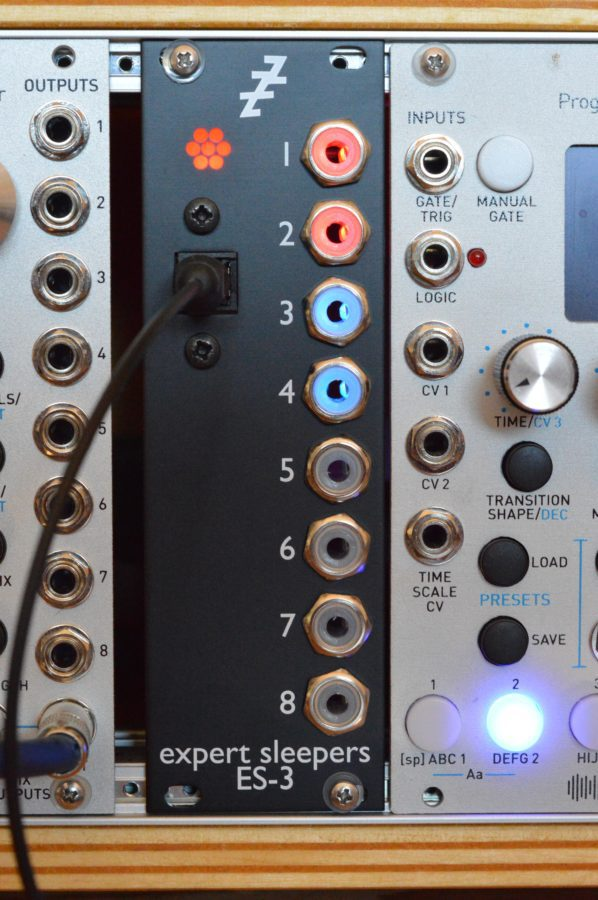 Vergleichstest Midi Interfaces F 252 R Eurorack