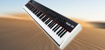 Test: Midiplus Stage 88, Stagepiano