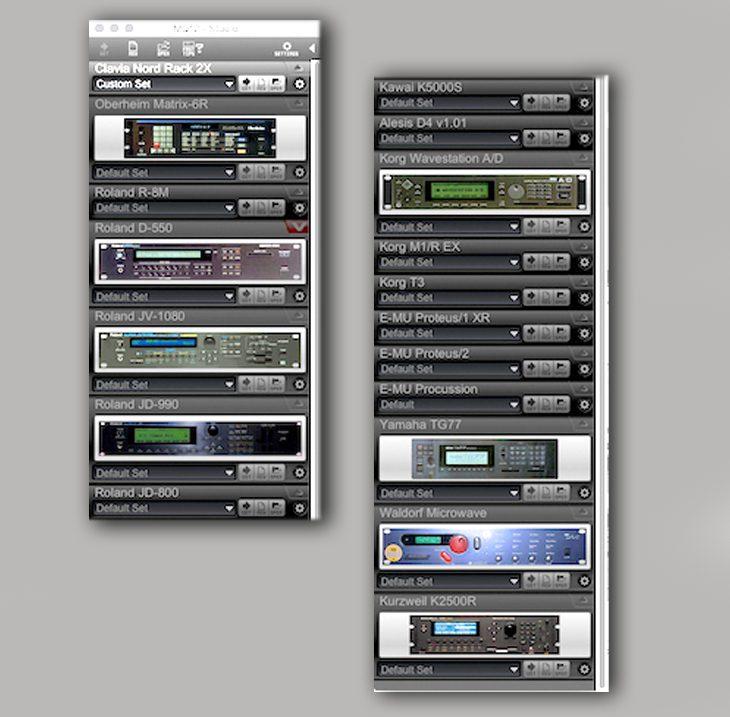Test: MIDIQuest 12 Pro, Software-Editor für Hardware-Synthesizer