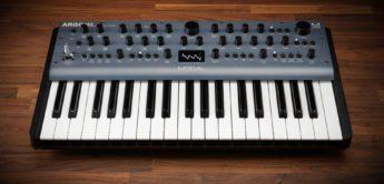 Der Modal 002 bekommt einen Nachfolger, den Modal Argon8 Polyphonic Synthesiser