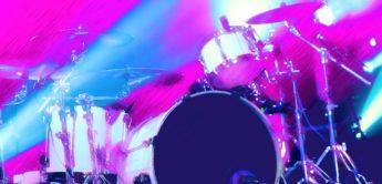 Eurorack Modular-Workshop: Akustik Drums mit Morpheus