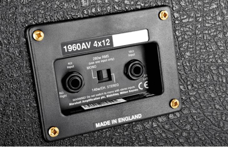 Mono Stereo Switch