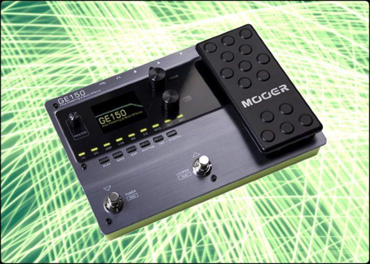 Mooer GE 150