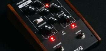 Moog Moogerfooger MF-104M Analog-Delay