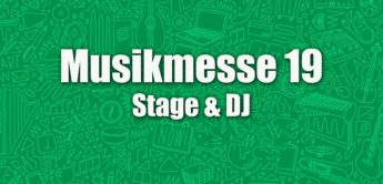 Musikmesse 2019, Rundgang News: DJ & Stage Equipment