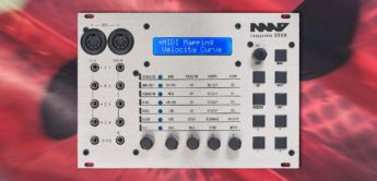 Test: NAAD Drum LD4, Eurorack Drum Synthesizer