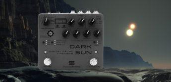 NAMM 2019: Seymour Duncan präsentiert das Dark Sun