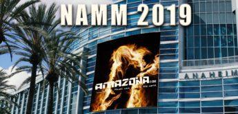 Namm Show 2019  Reportagen & News