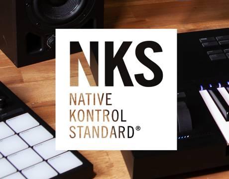 native instruments maschine komplete