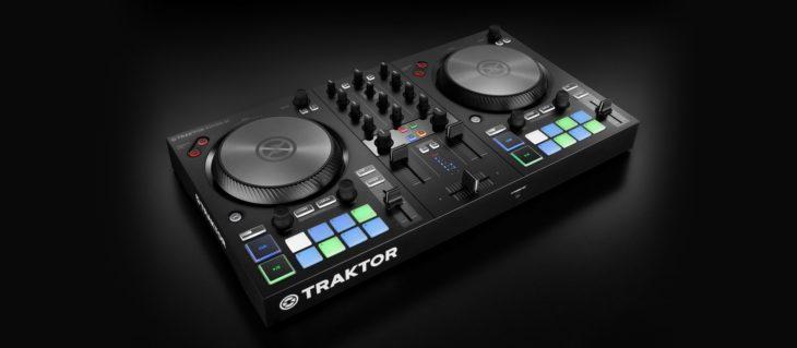 Die besten DJ-Controller für Einsteiger