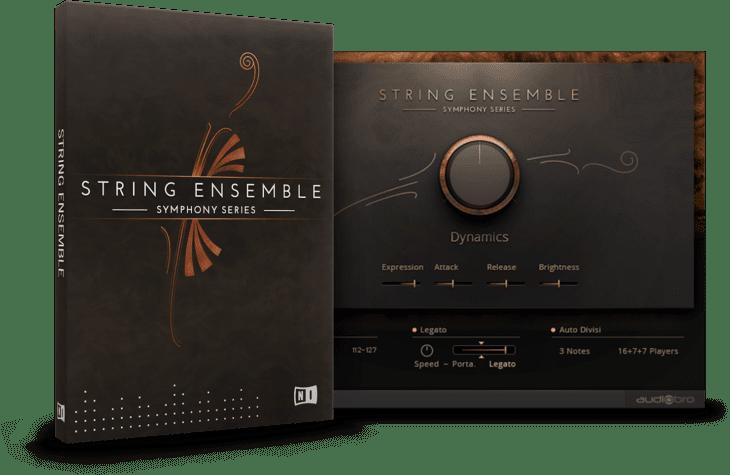 Native instruments_Symphony_Series_String_Ensemble