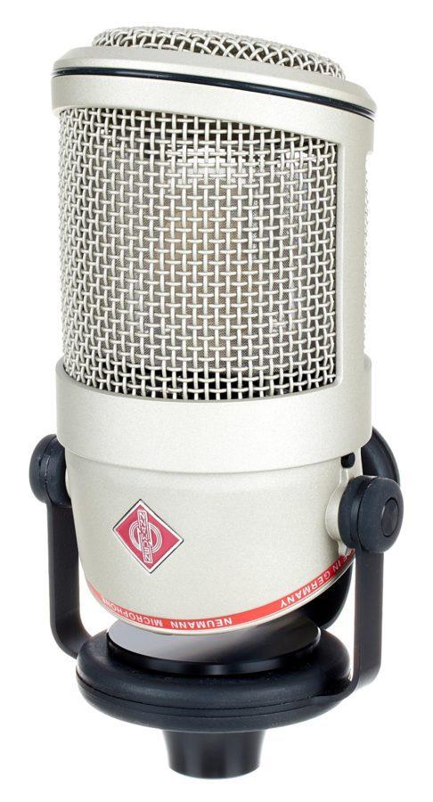Das Neumann BCM 104 - der neue Radio-Star?