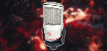 Test: Neumann BCM 104, Großmembranmikrofon