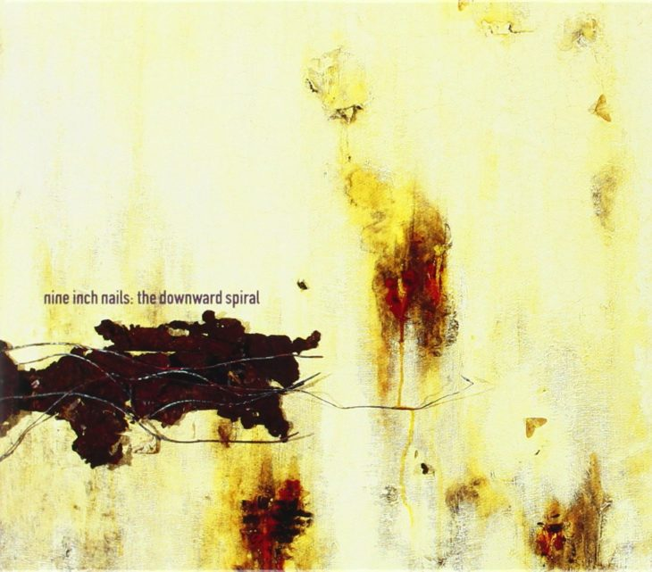 Nine Inch Nails Hurt