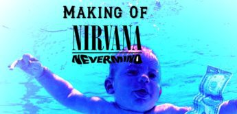 Making of: Nirvana Nevermind