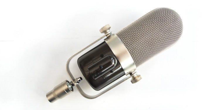 Nohype Audio LRM-V