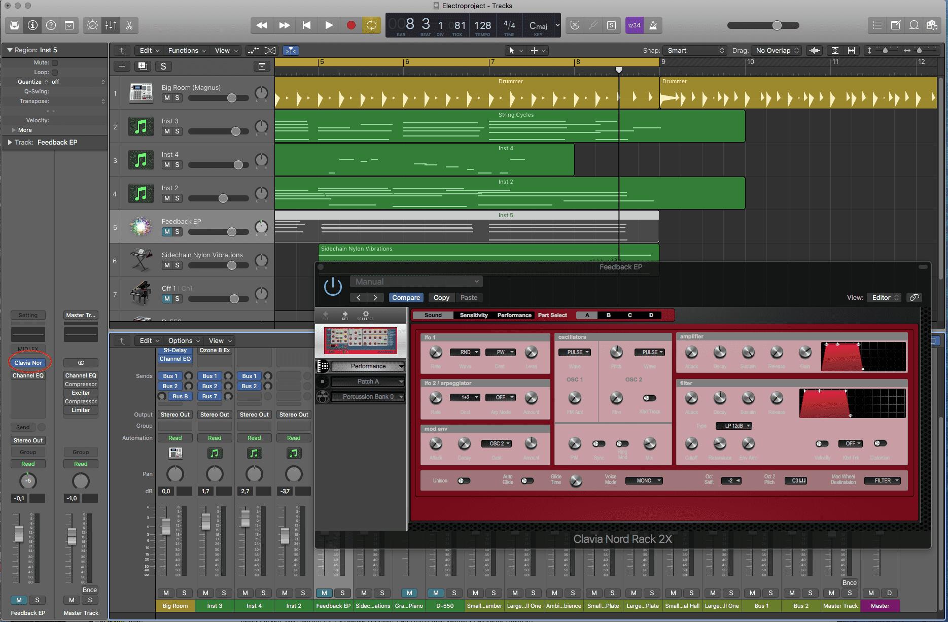Test: MIDIQuest 12 Pro, Software-Editor für Hardware