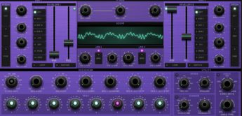 Test: Kai Aras Shockwave Phase-Distortion Synthesizer, iOS