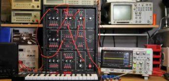 News: Omnisyn System 700 Lab – Video mit Prototyp