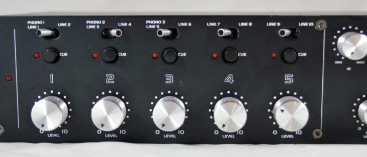 Omnitronic ISO-23FX