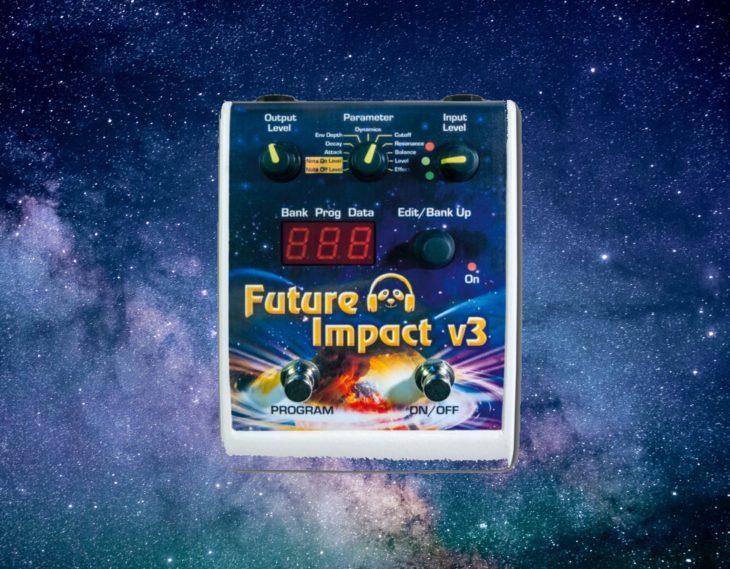 Future Impact V3