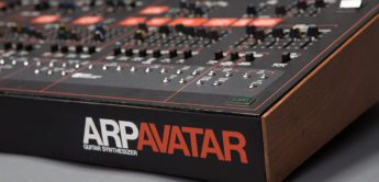 Workshop: Patching ARP AVATAR – New England Mod