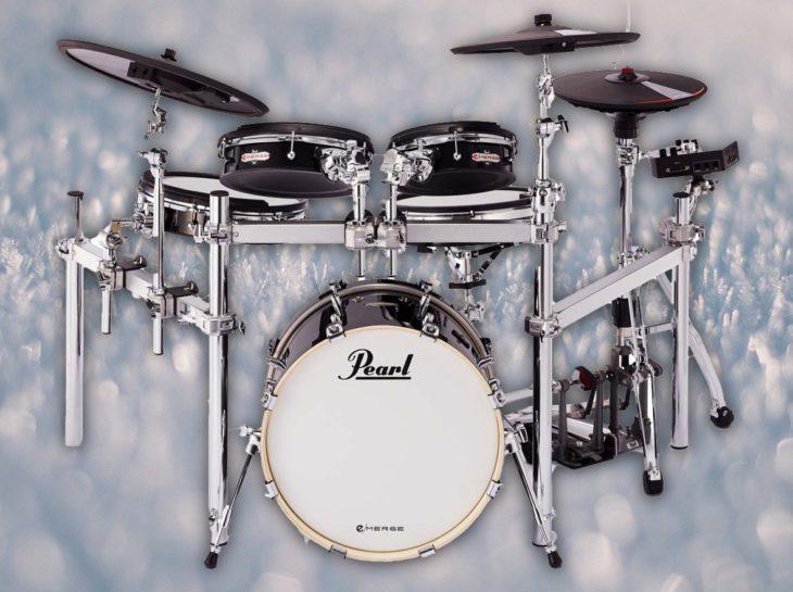 PEARL eMERGE Hybrid Kit EM-53, E-Drums