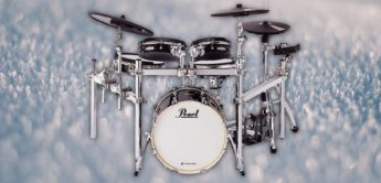 Test: PEARL eMERGE Hybrid Kit EM-53, E-Drums