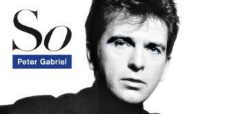 Making of: Peter Gabriel SO Album von 1986