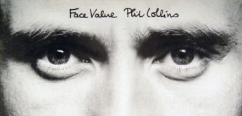 Making of: Phil Collins Face Value