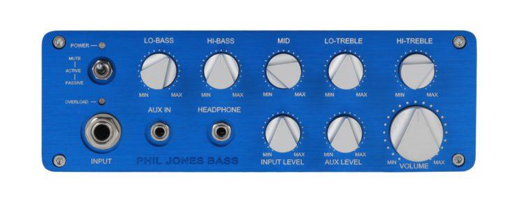 Phil Jones Bass BP-800