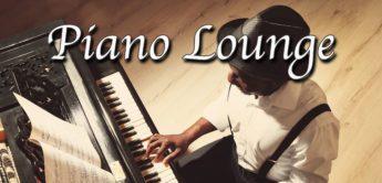 Piano Lounge 6: Klavier üben, ohne die Nachbarn zu nerven