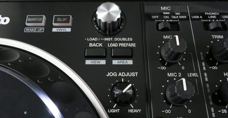 Pioneer DDJ-1000SRT