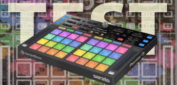 Test: Pioneer DDJ-XP2, DJ-Controller