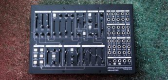 Test: Pittsburgh Modular Microvolt 3900 Analogsynthesizer