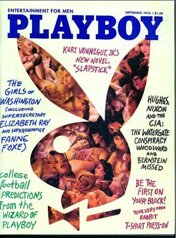 Dieses Häschen hat es in sich. 1976 gab Davis Bowie dem Playboy ein haarsträubendes Interview.