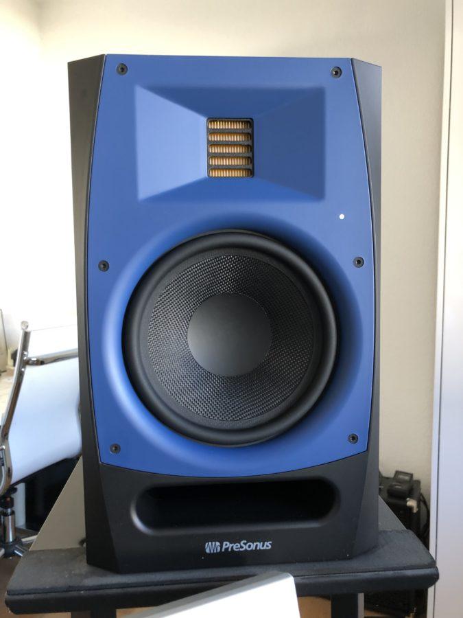 Presonus R65 im Studioeinsatz