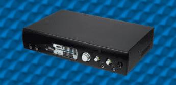 Test: Prism Sound Atlas, USB-Audiointerface