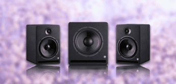 Test: Prodipe Pro 8 V3 Active, Pro 5 V3, Pro 10s V3 Active, Nahfeldmonitore/Subwoofer