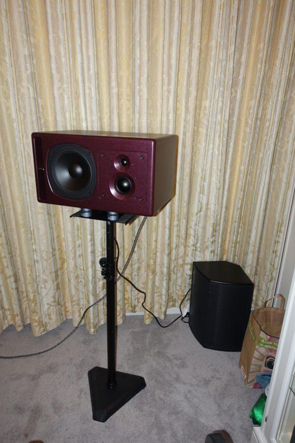 PSI Audio AVAA C20