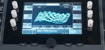 NAMM 2019: Waldorf spendiert Quantum 2.0 neue Synthese-Features