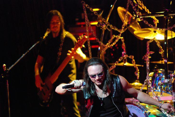"Queensrÿche ""Operation: Mindcrime"""