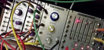 NAMM 2019: STG Soundlabs lädt zum Radiophonic One-Workshop ein