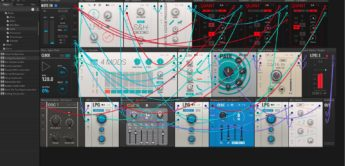 Native Instruments Reaktor 6.3, Front Panel Patching Update
