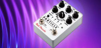 Test: Red Panda Particle 2, Gitarren Effekt-Pedal