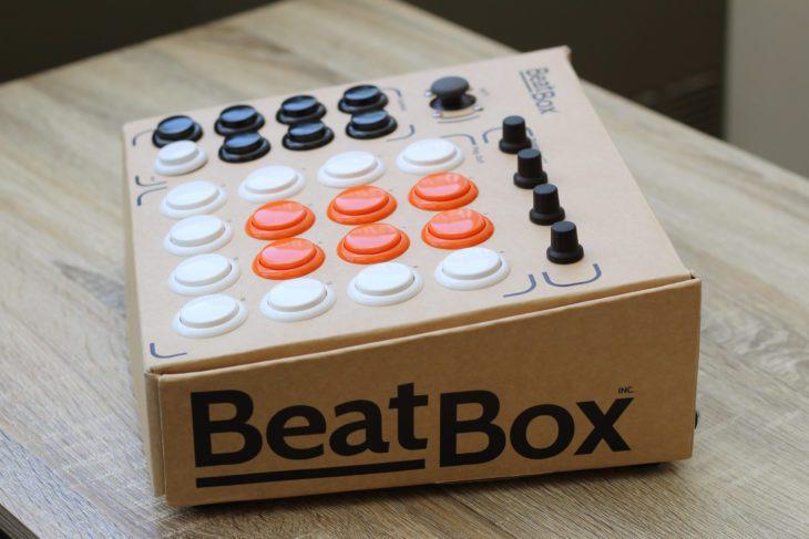 Rhythmo Beatbox