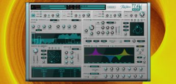Test: Rob Papen RAW-Kick, Drum-/Percussion-Synthesizer