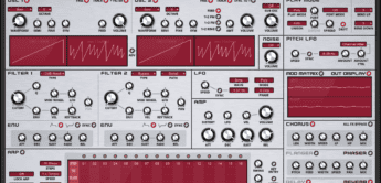 Rob Papen B.I.T. Synthesizer ab sofort erhältlich