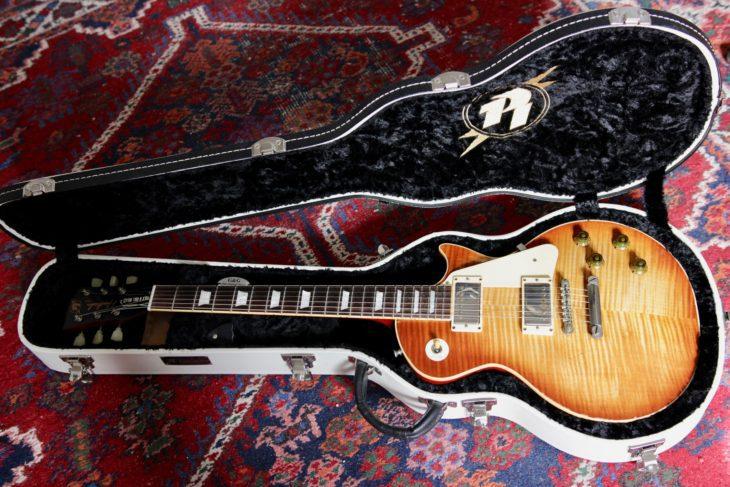 Rock N Roll Relics Heartbreaker