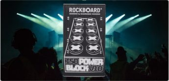 Test: Rockboard Iso Powerblock V10